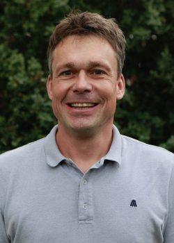 Daniel Breitenstein Erlebnispädagoge Familienbegleiter Sozialpädagoge